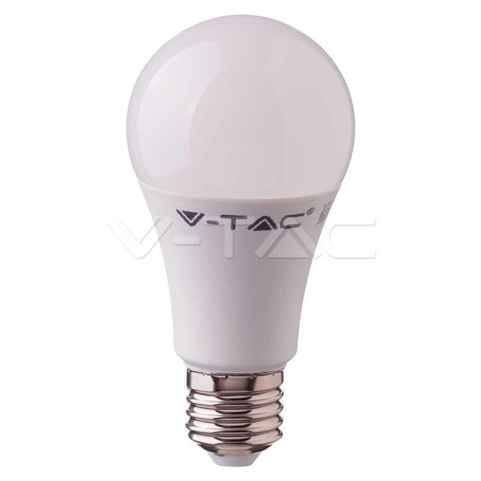 LED Lampadina SAMSUNG Chip 18W E27 A80 Plastica 3000K
