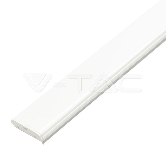 Copertina vuota per PC S Line bianca
