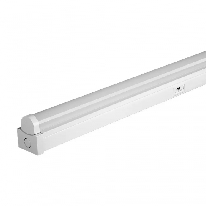 40W LED Double Batten Fitting SAMSUNG CHIP 120cm 3in1 120LM/W