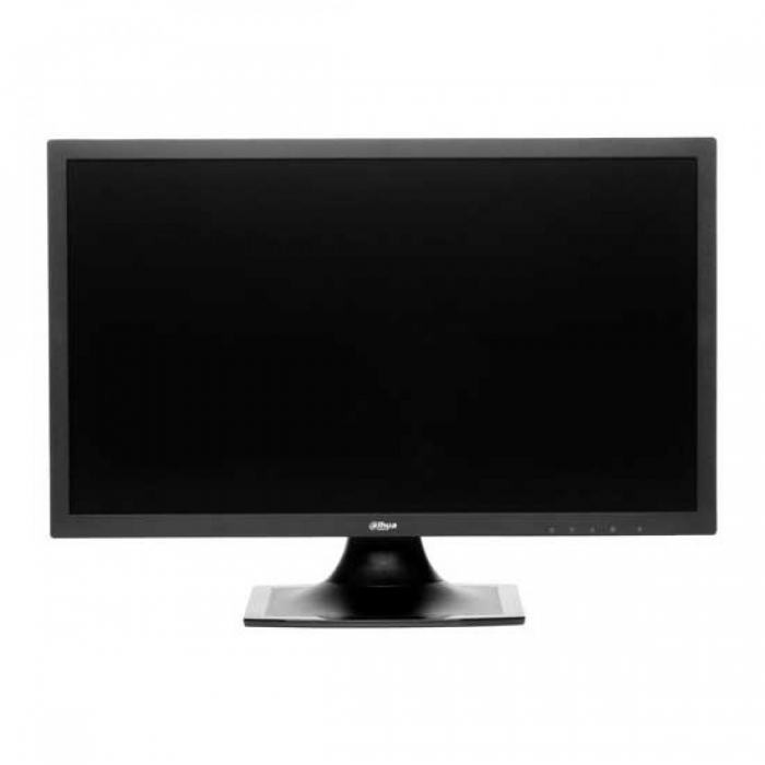 LED Monitor LCD 19 Pollici  HD 1080p / VGA AUDIO Light series