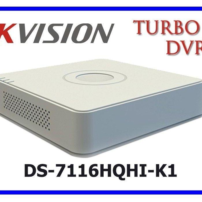 DVR Turbo HD 16 Ch