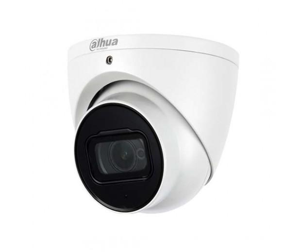 Telecamera Dome Ibrida 4in1 2K HD 4.0 Megapixel