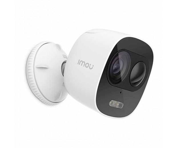 Telecamera Network LOOC V.2 Sensore PIR 2.0 Megapixel HD