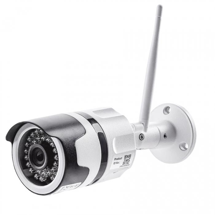 B07 IP Outdoor Camera 3MP IP65 Bullet