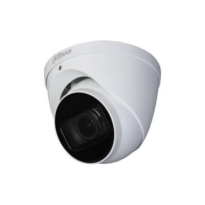 Telecamera Dome ibrida 4in1 Motozoom 2,7 2.0 Megapixel