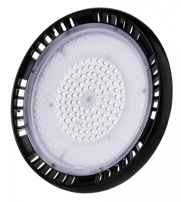 LED Highbay Samsung Chip - 100W UFO 90° 6400K
