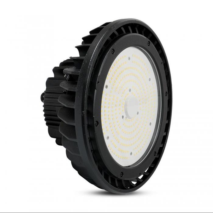 LED Highbay SAMSUNG CHIP - 150W ALU Meanwell 140LM/WATT 6400K