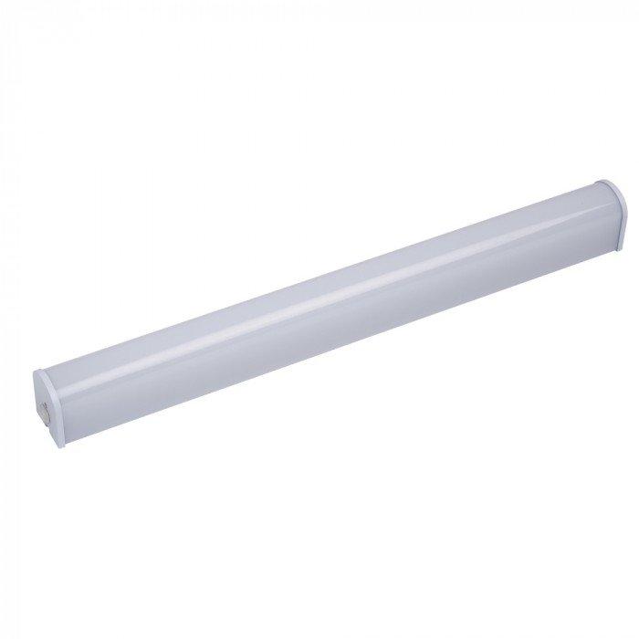 10W LED Lampada per lo specchio Bianco naturale IP44