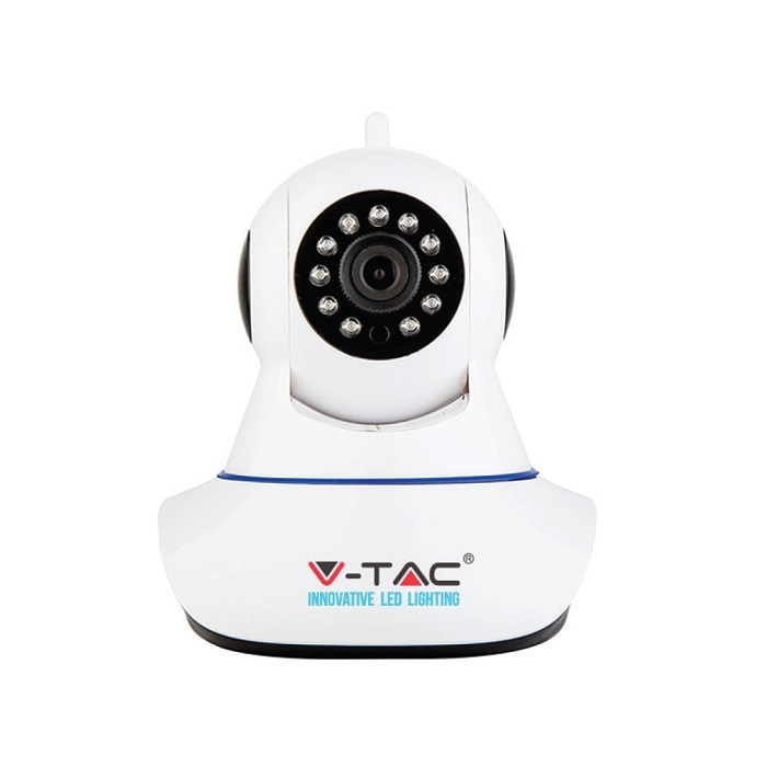 Telecamera Audio With Speaker Microphone EU Plug