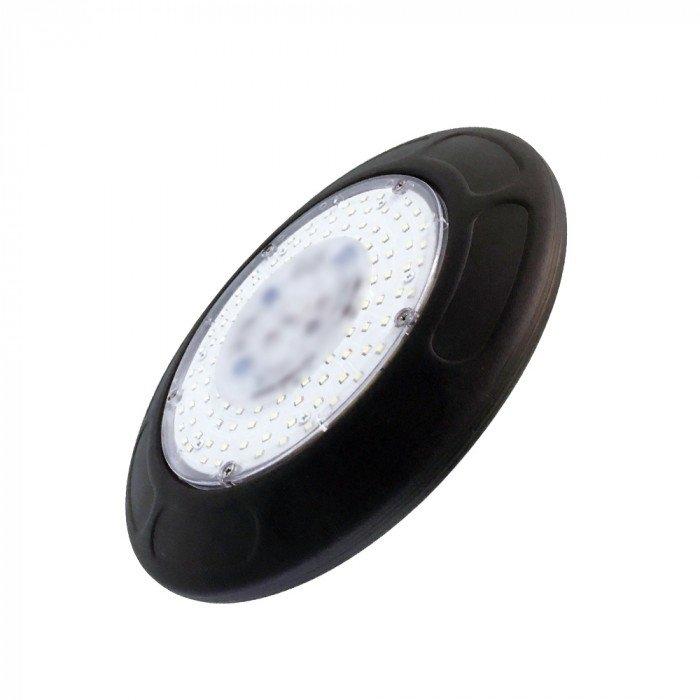 50W LED High Bay UFO 6000K 5 Year Warranty -