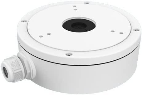 Supporto box posteriore per telecamere dome