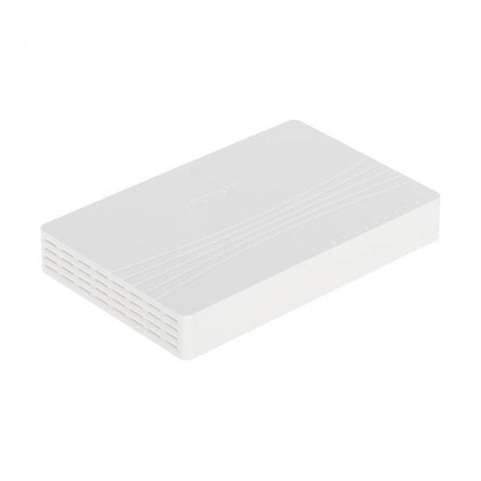 Switch di rete 8 Porte 10/100/1000 Mbps