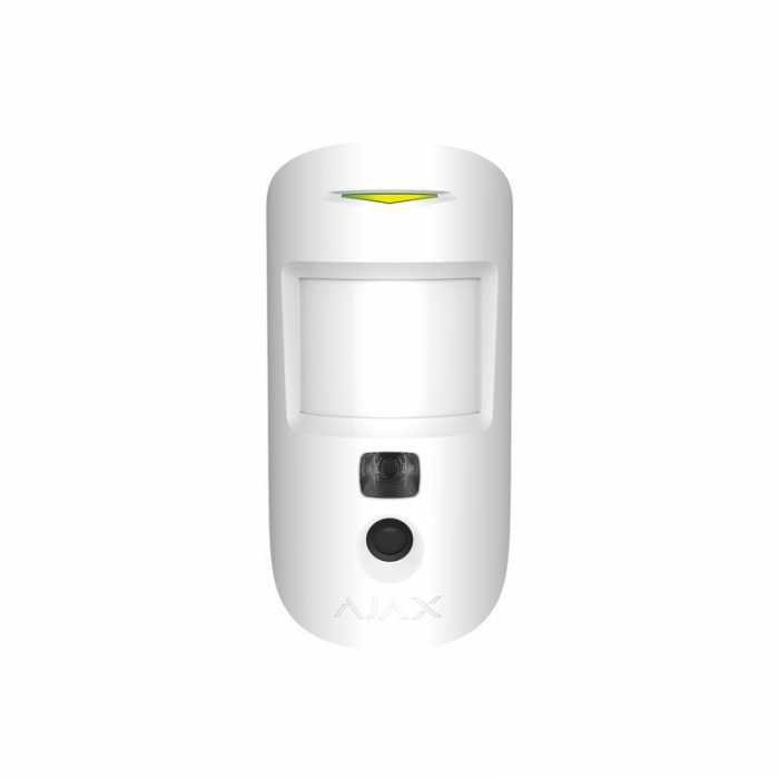 AJMC MotionCam Rilevatore di movimento con fotocamera integrata