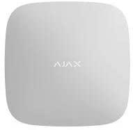 AJ-HUB2-W centrale wireless senza fili bidirezionale con protocollo Jeweller 868MHz, connettività GPRS / LAN e slot per 2SIM 2G.