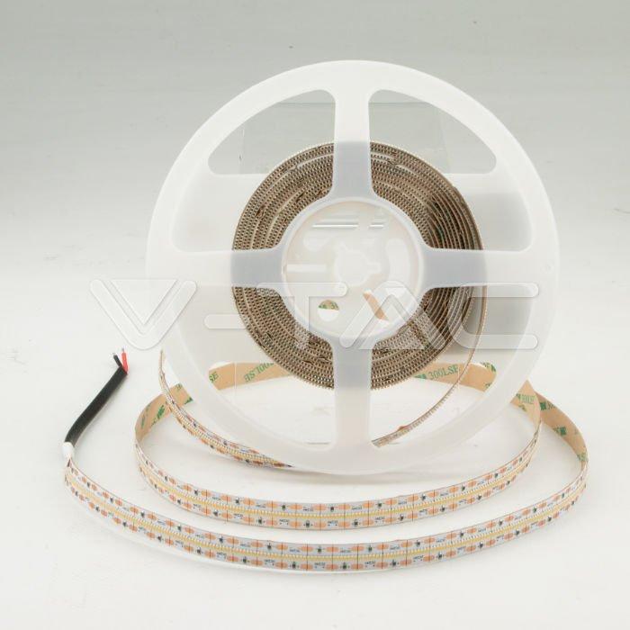 LED Striscia 700 LEDs 24V IP20 4000K CRI>90 Real Color