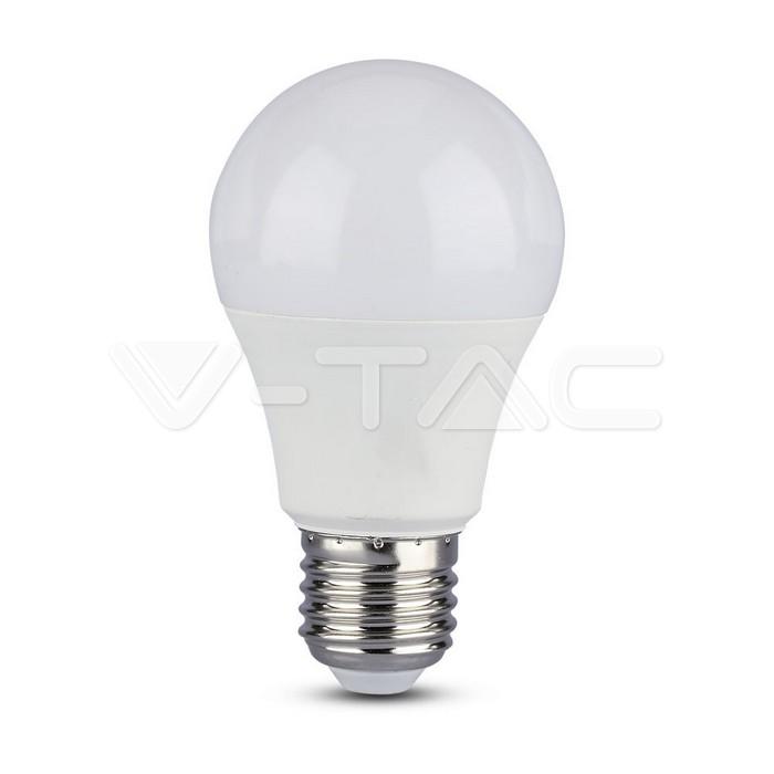 Lampadina a LED 10W E27 A60 SMART WIFI RGB + WW + CW