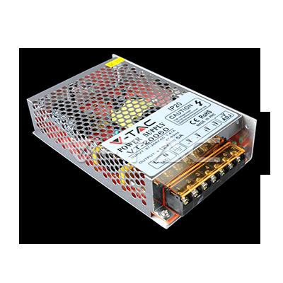 Alimentatore per strisce LED 60W IP20