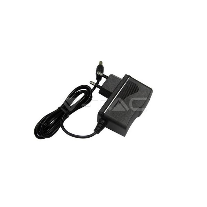 LED Alimentatore 18W 12V 1.5A Plastica IP44