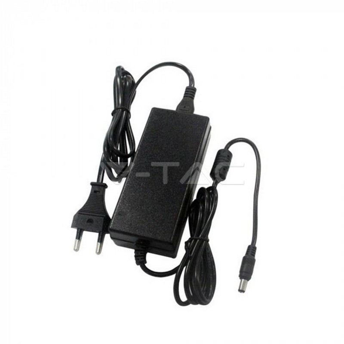 LED Power Supply 42W 12V 3.5A Plastica IP44