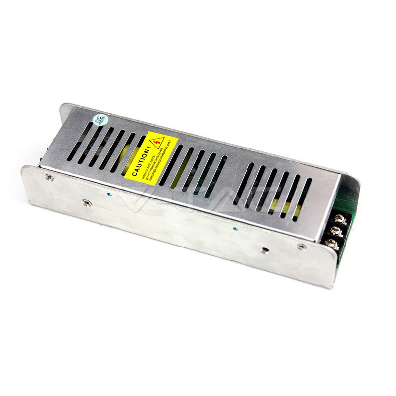 LED Alimentatore 150W Dimmable 24V 6.25A IP20