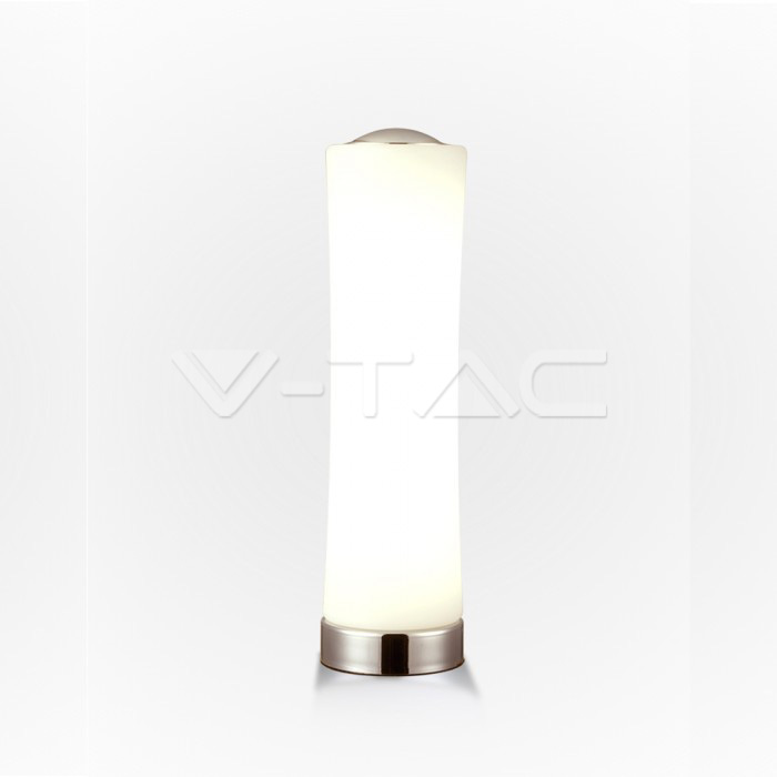 18W LED Table Lamp Touch Dimmerabile Bianco 3000K