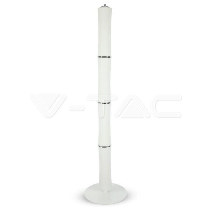 65W LED Floor Lamp Bianco 3000K