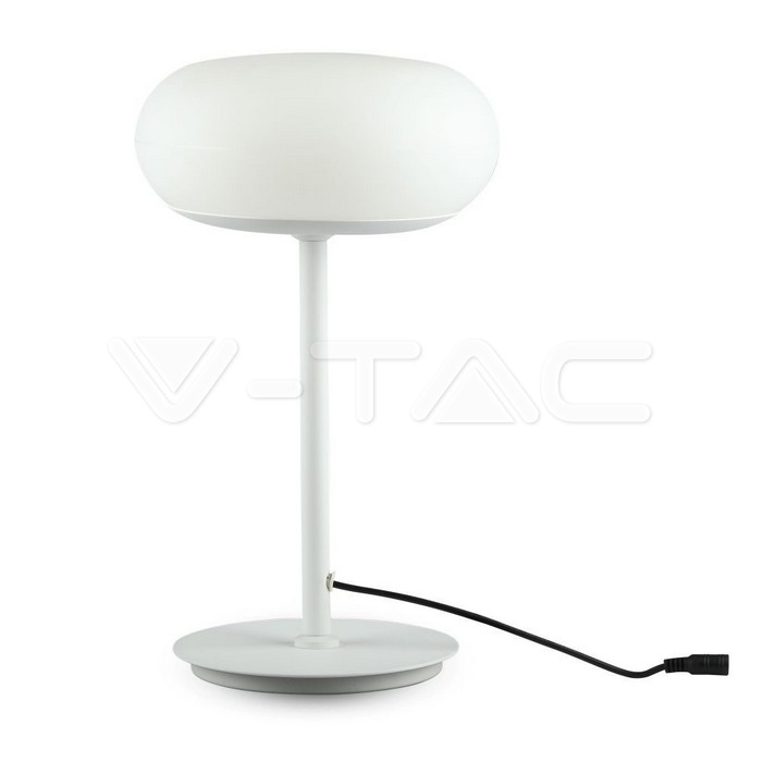 30W LED Designer Table Lamp Touch Dimmerabile bianca 3000K