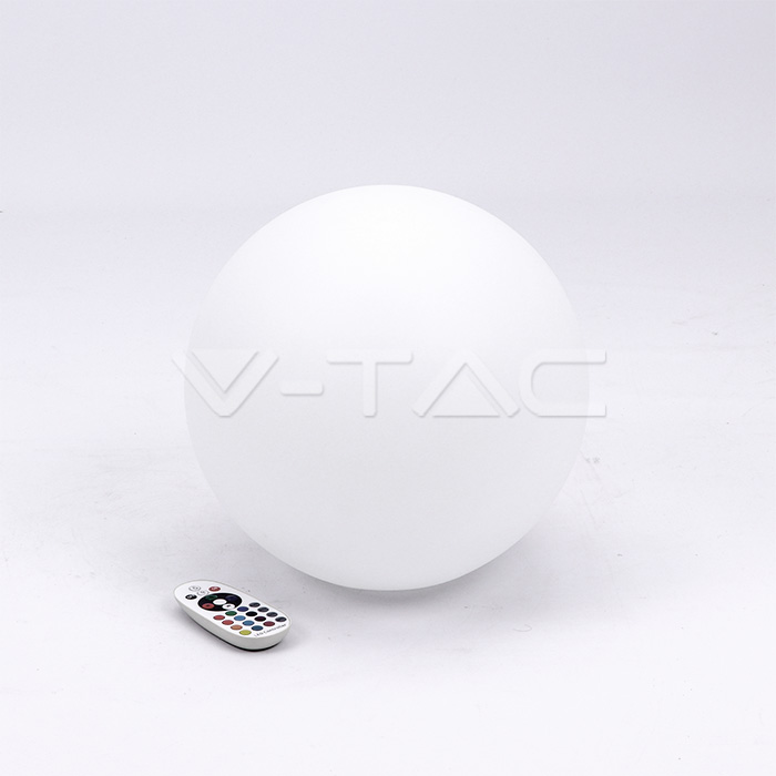 LED Palla Light RGB D30*29CM