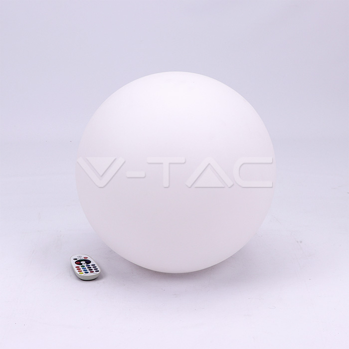 LED Palla Light RGB D40*39CM