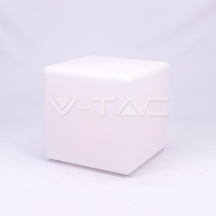 LED Cubo Light RGB D40*40*40CM