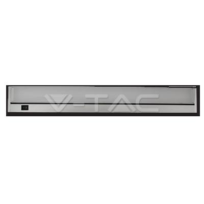10W Cabinet ruotabile Plafoniera con tubo LED Bianco Caldo 60 cm