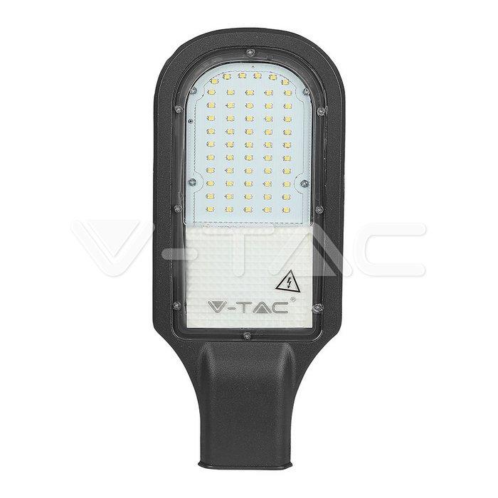 LED Armatura Stradale SAMSUNG Chip 3 Anni di garanzia 30W 4000K