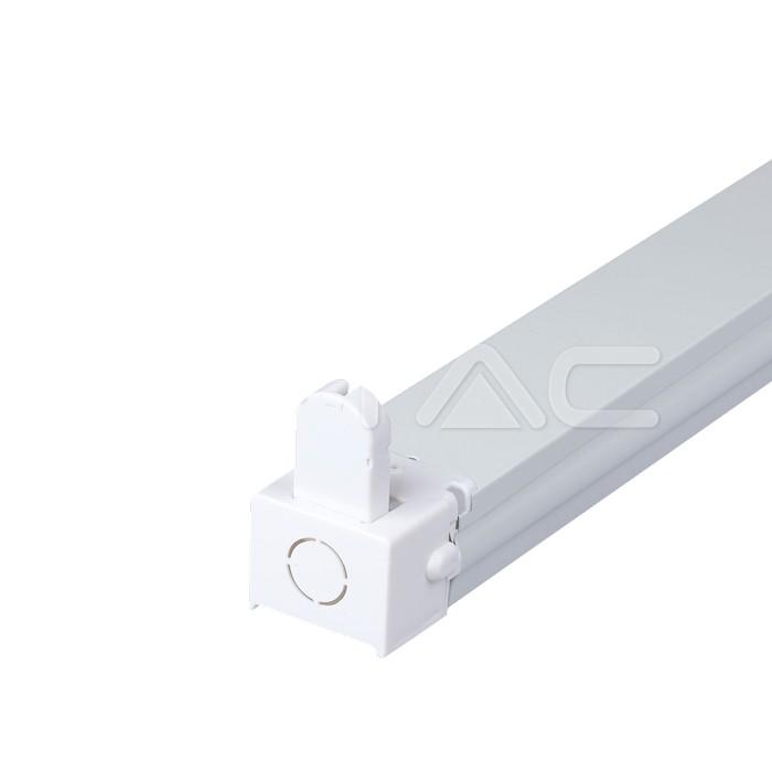 Plafoniere aperte per tubo LED 1 500 mm