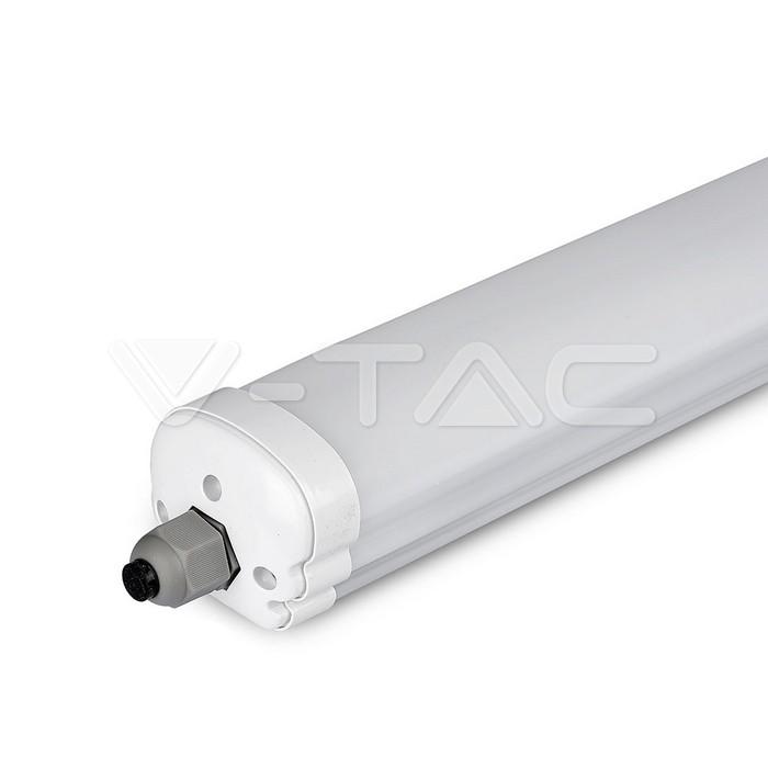 LED Lampada LED Impermeabile G-SERIES 600mm 18W Bianco