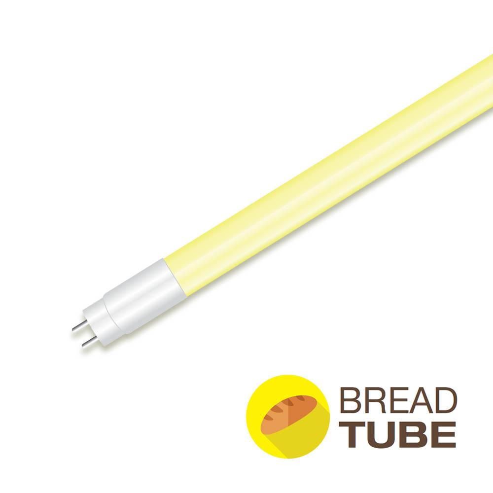 Tubo LED T8 18W 120 cm Pane