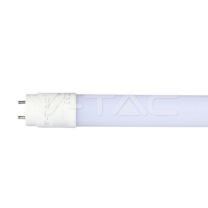 LED Tubo SAMSUNG Chip 150cm 22W A++ G13 Nano Plastica 4000K img 1