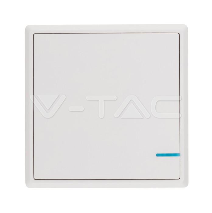 Wireless Switch 1 Gang IP54