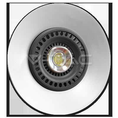150W Campana a LED Bianco CREE Chip